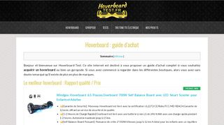 Hoverboard-Test – Le guide complet